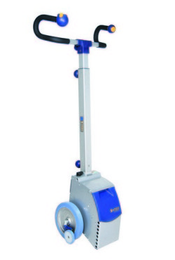 S-Max Stair Climbing Patient Transfer Chair