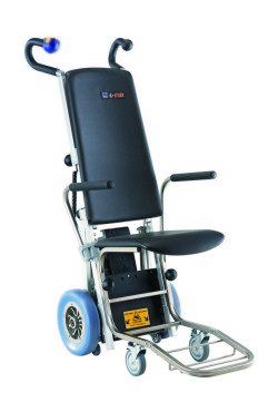 C-Max U1 Stair Climbing Patient Transfer Chair