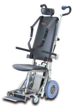 C-Max U2 Stair Climbing Patient Transfer Chair