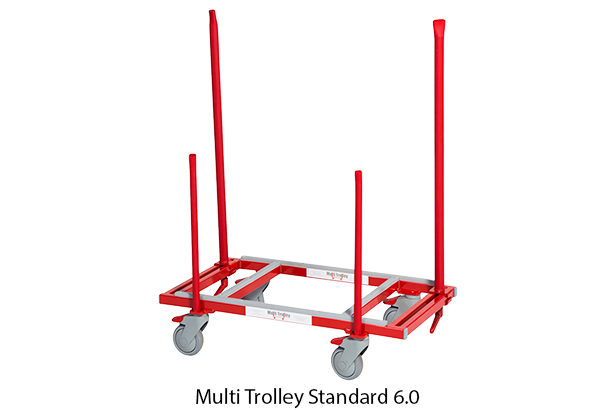 Multi Trolley Standard 6.0