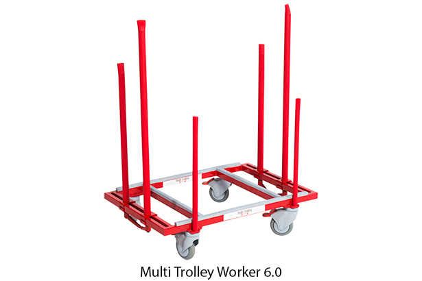 Multi Trolley Worker 6.0
